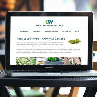 Cannabis Wholesalers Inc