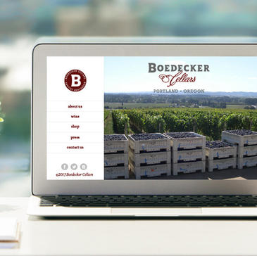 Boedecker Winery