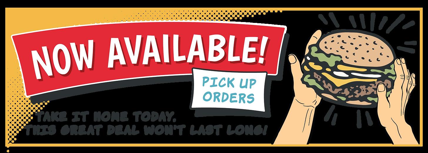 Fat Milos Online Order