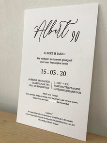 Albert 90
