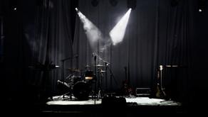 Concerti annullati come da disposizioni governative