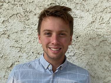 An Interview with Josh Szaszkiewicz, CASA House Volunteer and Guitar Hero!
