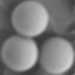 Porous polymer particles for ion chromatography