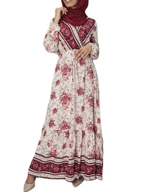 Safiyah Maxi Dress
