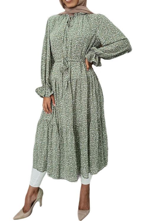 Madison Midi Dress