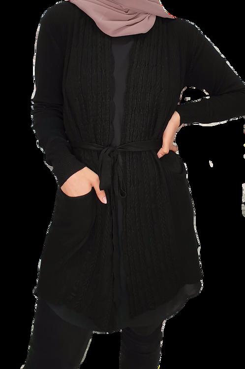 Amelia Knit Cardigan