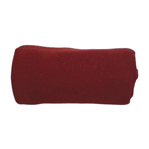 Hijab Cap - Dark Red
