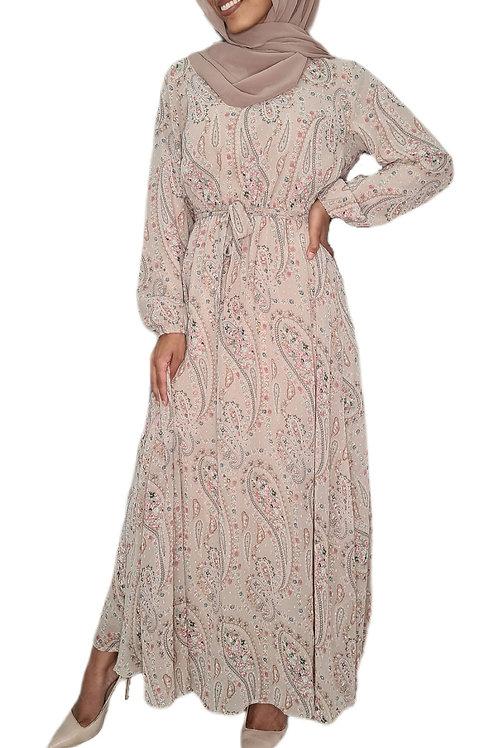 Angelica Maxi Dress