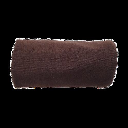 Hijab Cap - Chocolate Brown