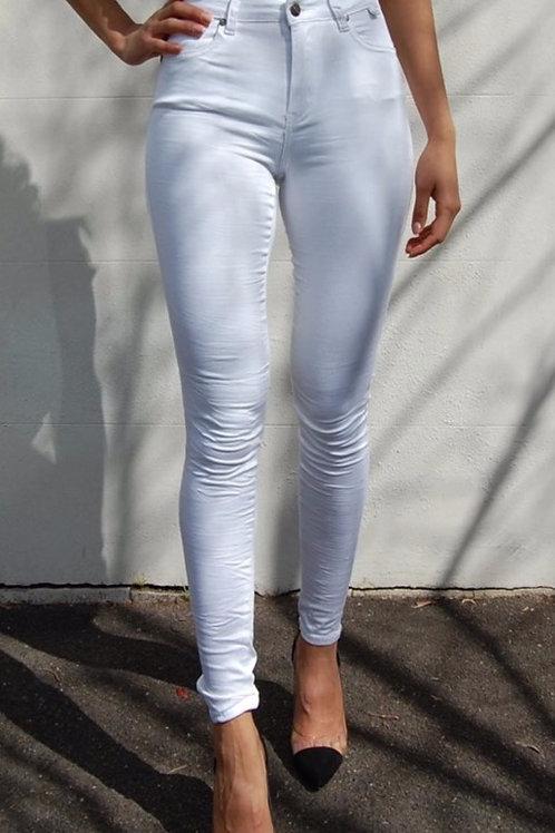 Skinny Jeans White