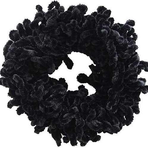 Hair Volumiser Black