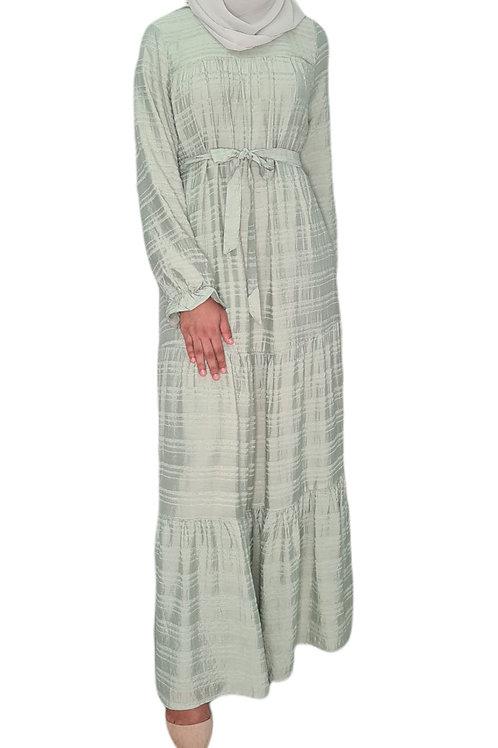 Claire Maxi Dress Sage