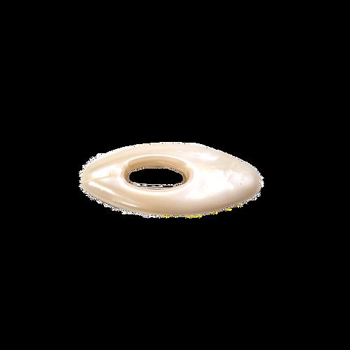Japanese Pin - Cream