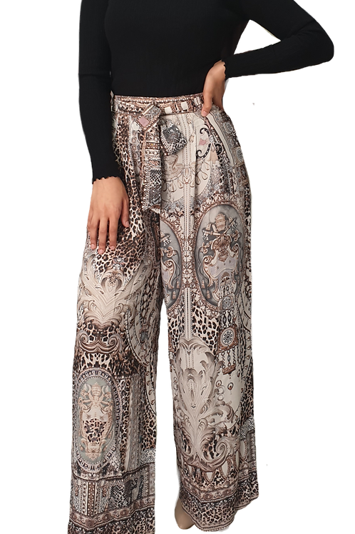 Osiris Wide Leg Pants