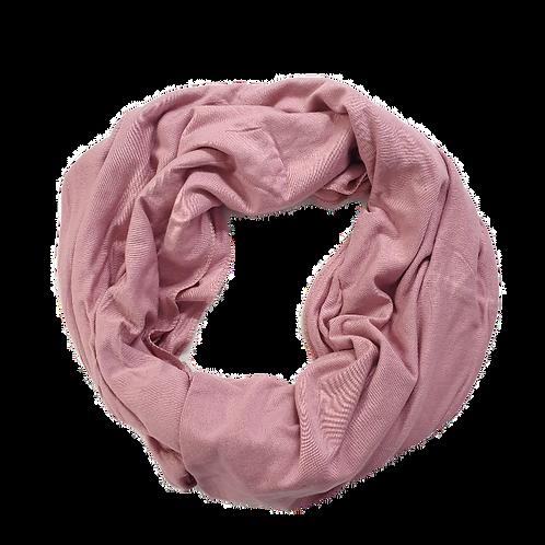 Modal Jersey Cotton - Pink