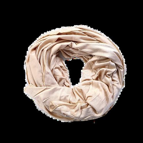 Modal Jersey Cotton - Nude