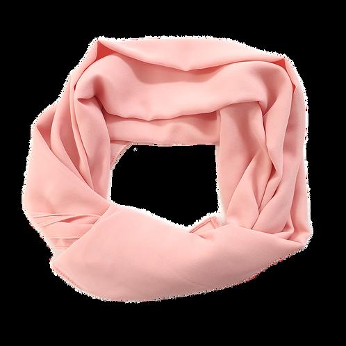 Chiffon Crepe - Pink (7)
