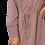Thumbnail: Nisha Maxi Dress Blush