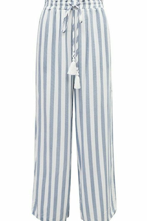 Ocean Wide Leg Pants