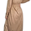 Thumbnail: Suede Cape Nude