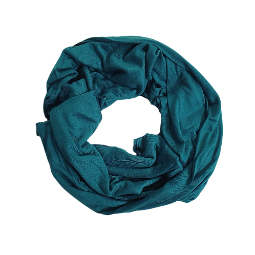 Modal Jersey Cotton - Turquoise