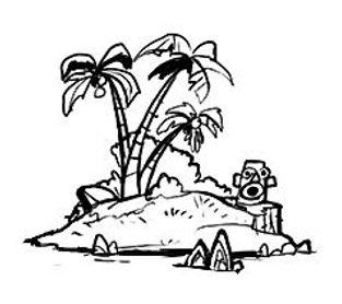 ÎIe tropicale