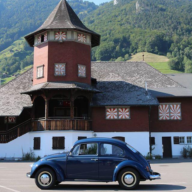 Schützenhaus Brunnen