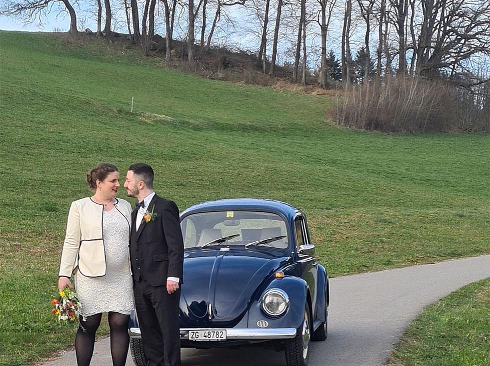 Hochzeit 26. März 21