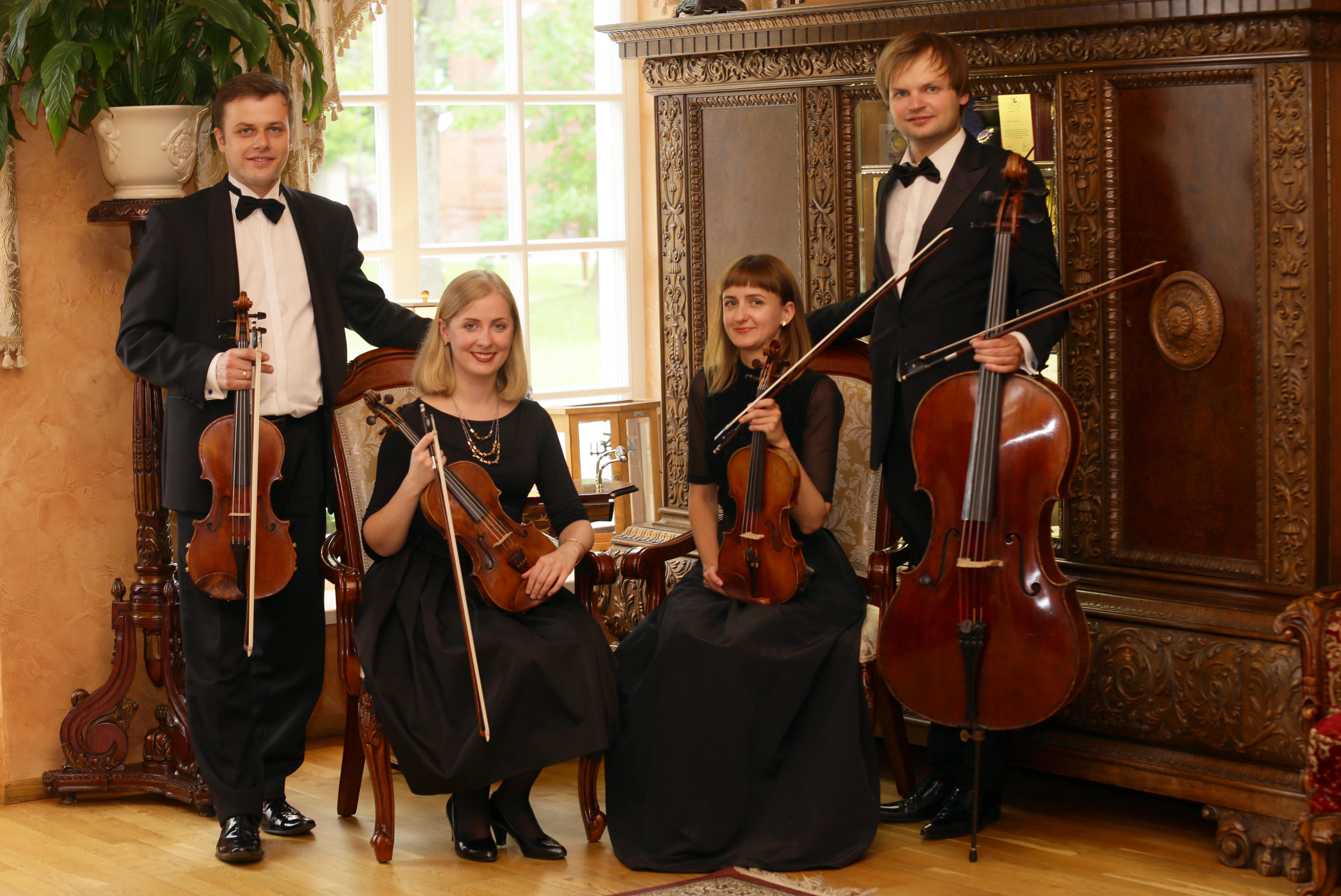Archi Quartett