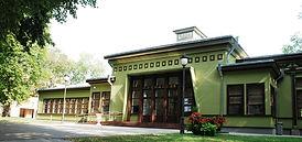 Birstonas Kurhaus