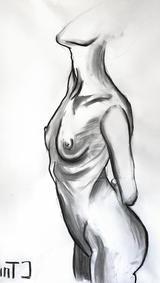 Saint J. Sketch 2.