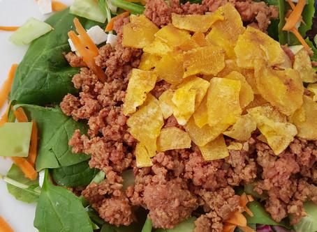 Nightshade-Free Taco Beef (AIP)