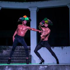 Work: Cabaret Carnival