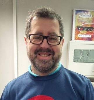 Mark Mcculloch