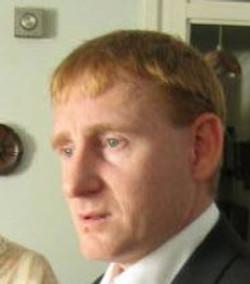 Russ Mason