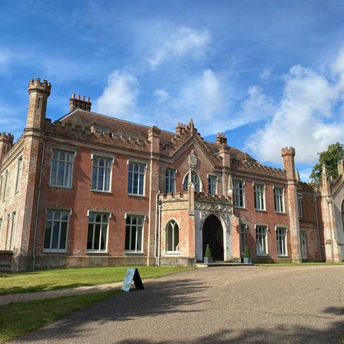 Ketteringham Hall