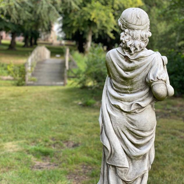 Ornamental Statue