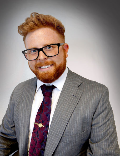 Attorney David Chicarelli