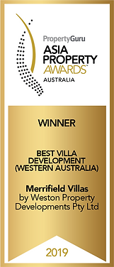 Best Villa Development (Western Australi
