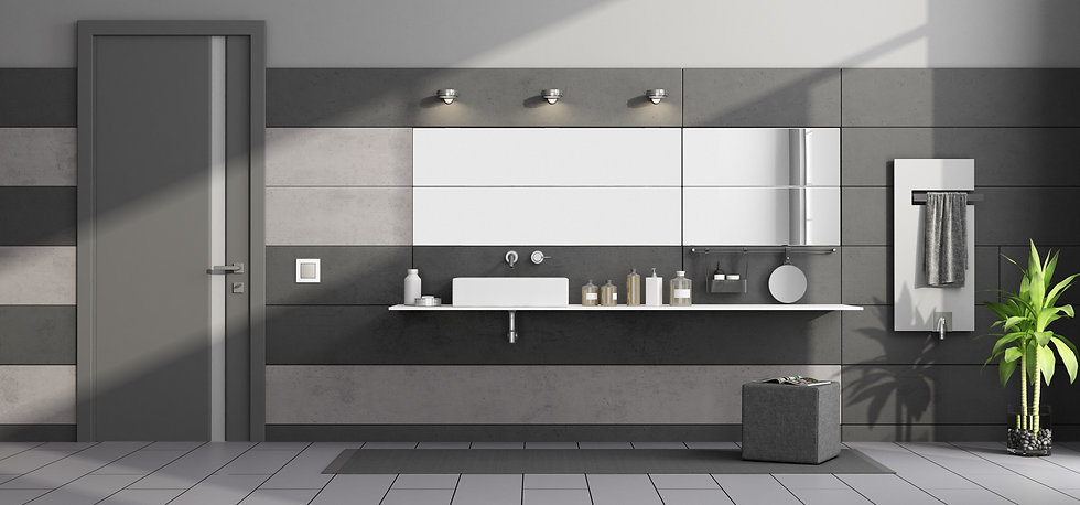 black-and-gray-modern-bathroom-P2WPYLR.j