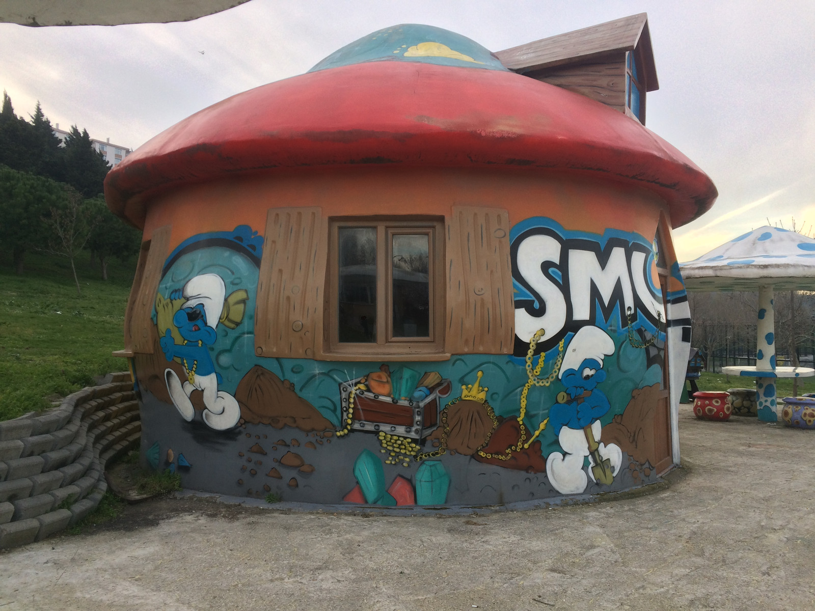 Istanbul Graffiti Ajansı