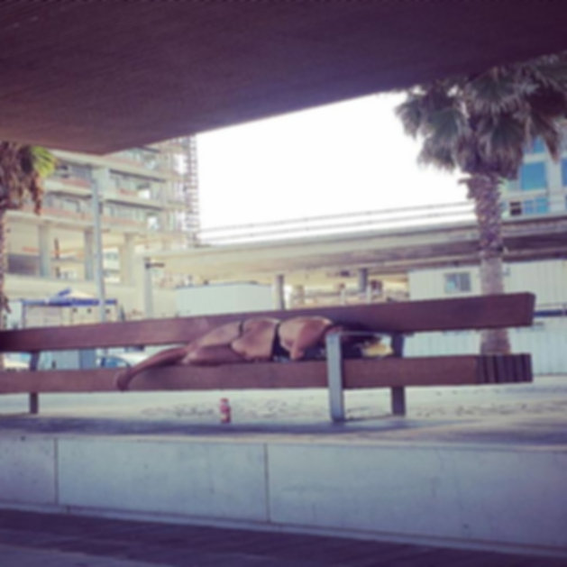 Sleeping Rough by Dana Taylor All the si