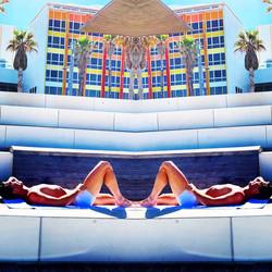 Sleeping Rough by Dana Taylor - Buddies