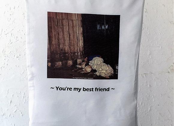 You're My Best Friend