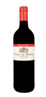 Vinho Tinto Conde de Monsul