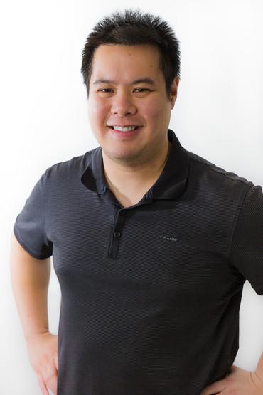 Cedric Ng Choy Hing