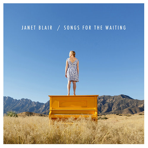 Songs for the Waiting CD