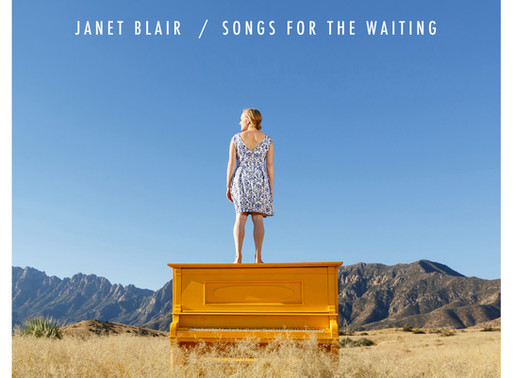 Listen to Songs for the Waiting Here!