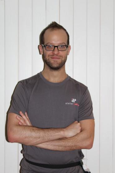 Kevin Lanthier