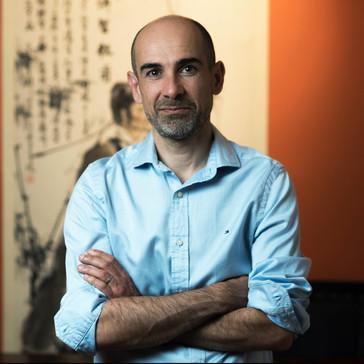 Stephane Brahim